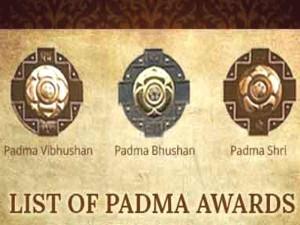 Infographics: पद्म पुरस्कार 2018 का ऐलान, देखिए लिस्ट...