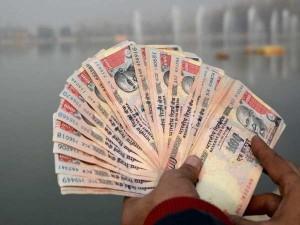 नागपुर में पकड़े गए 1000-500 के नोट, गिनने को मंगानी पड़ी मशीन