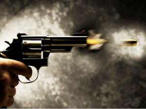 20 रुपए के रिचार्ज कूपन के लिए बुजुर्ग की गोली मारकर हत्या