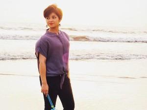दंगल में गीता बनी जायरा वसीम ने फेसबुक पर मांगी माफी, बोलीं गलती हो गई