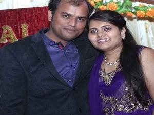 पत्नी ने व्हाट्सएप पर शेयर किया नपुंसक पति का 'राज', हत्या के बाद खुदकुशी
