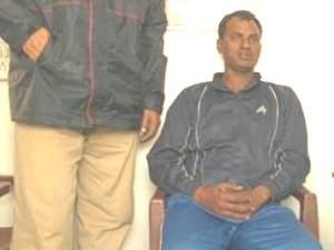 बिहार: सीआईएसएफ के जवान ने चलाई डिप्टी कमांडेंट पर गोली, चार की मौत
