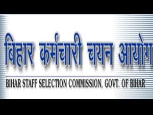 पेपर आउट मामले में बिहार कर्मचारी चयन आयोग का चेयरमैन गिरफ्तार
