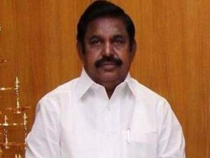 तमिलनाडु के मुख्यमंत्री पलानीसामी को 18 फरवरी को साबित करना होगा विधानसभा में बहुमत