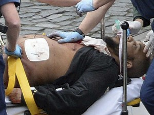 कौन है लंदन आतंकी हमले का जिम्मेदार ISIS का 'सैनिक' खालिद मसूद