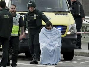 आईएसआईएस ने ली लंदन आतंकी हमले की जिम्मेदारी, आठ लोग अब तक गिरफ्तार
