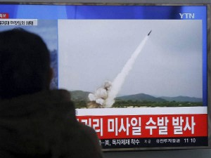 नॉर्थ कोरिया एक और परमाणु परीक्षण के लिए तैयार, अमेरिका पर निशाना लगाने वाली मिसाइल पर जारी है काम