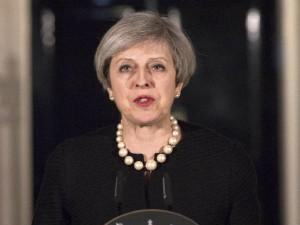 ब्रिटेन के नागरिक ने ही संसद पर आतंकी हमले को दिया अंजाम
