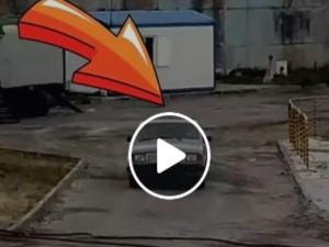 वीडियो: लगाइए अंदाजा और बताइए कितने लोग बैठे होंगे इस कार में