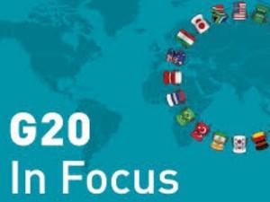 जी20 की बैठक से पहले 'ब्राउन टू ग्रीन रिपोर्ट 2017' जारी, जरूर क्लिक करें...