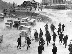 1962 में भारत-चीन के साथ हुई जंग के ये हैं  पांच 'खलनायक'
