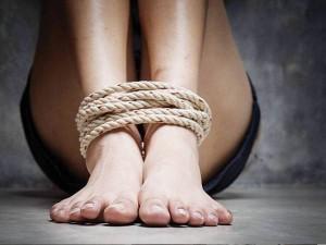 पांच साल में चार बार बेची गई गूंगी लड़की, सैकड़ों बार हुआ रेप, पुलिस को लिखकर बताई आपबीती