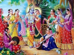 जन्माष्टमी 2017: जानिए 'राधे-कृष्ण' का सही मतलब
