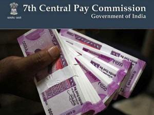 7th Pay Commission:केंद्रीय कर्मचारियों के लिए खुशखबरी, इन्सेन्टिव में 20,000 रु की बढ़ोतरी