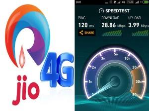 इन 4  आसान स्टेप से बढ़ाएं अपने Jio 4G इंटरनेट की स्पीड
