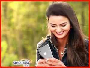 कैलिफोर्निया में आईफोन 8 से राम रहीम के साथ बात करती पकड़ी गई हनीप्रीत