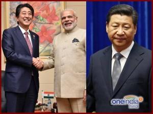 मोदी और आबे को देख चीन के राष्ट्रपति को आया बुखार, भारत से मंगवाई रामदेव की दवाइयां