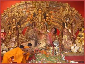 Navratri 2017: 21 सितंबर को शुरू होंगे दुर्गा नवरात्रि, जानिए पूजा विधि