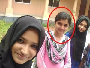 इस्लाम कबूल करने वाली लड़की ने फिर अपनाया हिंदू धर्म, बताईं ये बातें