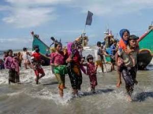 जानिए भारत में किन रास्तों से घुसपैठ करते हैं रोहिंग्या मुस्लिम