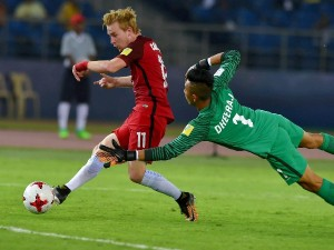 FIFA U-17 Match Preview: उम्मीदें जिंदा रखने के लिए कोलंबिया से लड़ेगी टीम इंडिया