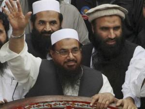 पाकिस्तान सरकार हाफिज सईद के खिलाफ नहीं दे रही है सबूत, हाई कोर्ट कर सकता है रिहा