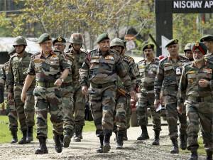 भारतीय सेना का नया प्लान, 2000 सैन्य छावनियां बनेंगी 'स्मार्ट सिटी'