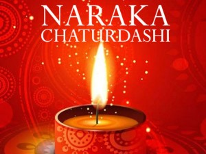 Diwali 2017: दीपावली के एक दिन पहले मनाई जाती है नरक चतुर्दशी, सूर्योदय के वक्त जरूरी है स्नान