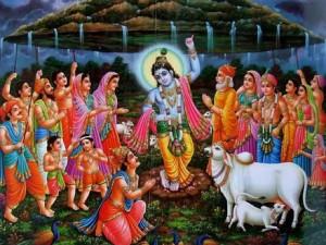 Govardhan Puja (Annakut) 2017: गोवर्धन पूजा-अन्नकूट का क्या महत्व, जानिए पूजा का पूरा विधि-विधान