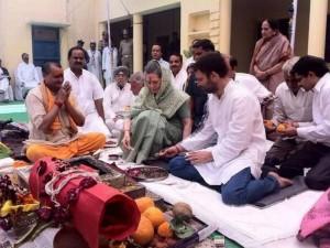 Humour: मोदी को गुजरात में हराने के लिए राहुल गांधी कर रहे हैं बेहद कठिन तंत्र साधना!