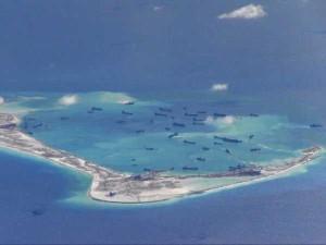 दक्षिण चीन सागर में बीजिंग के दावे वाले इलाके से गुजरा अमेरिकी जहाज, भड़का चीन