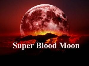 Blood Moon: 31 जनवरी को दिखेगा 'ब्लड मून', जानिए कुछ चौंकाने वाली बातें
