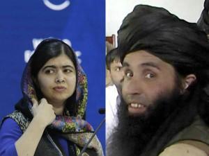 मलाला को गोली मारने वाले तालिबान के आतंकी का पता लगाने वाले को अमेरिका देगा तीन करोड़ रुपए
