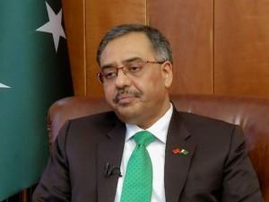 उत्पीड़न के आरोप के बीच पाकिस्तान ने नई दिल्ली से अपने उच्चायोग सुहैल महमूद को वापस बुलाया