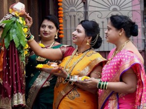 Religion: बहुत ही दिलचस्प रिश्ता है नवरात्रि, उगादि और गुड़ी पड़वा का...