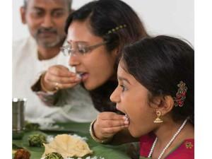 शास्त्रों में बताए नियम के अनुसार करेंगे भोजन तो रहेंगे स्वस्थ और सुखी