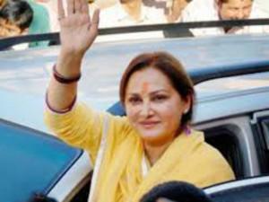 Happy B'Day Jayaprada: न्यूड तस्वीरों के दंश के बावजूद जयाप्रदा ने जीता था दो बार आजम का 'रामपुर'
