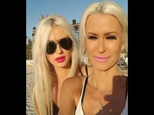 पोर्न स्टार जुड़वा बहनों ने नशे में धुत होकर पुलिस पर किया हमला, 6 महीने की हुई जेल