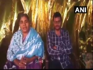 पीयूष गोयल के बयान पर बोलीं रोहित वेमुला की मां, मैंने अपनी मर्जी से पीएम मोदी के खिलाफ बोला था