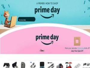 Amazon प्राइम डे सेल का आखिरी दिन, इन आइटम्स पर मिल रहा है बंपर छूट, न चूके आखिरी मौका