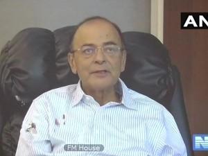 जेटली ने दिए GST दरों में राहत के संकेत, बताया- सबसे बड़ा आर्थिक सुधार