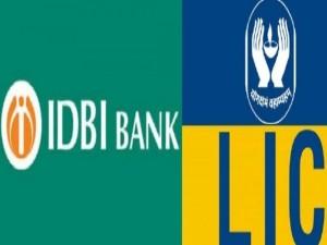 आईडीबीआई बैंक ने 51 फीसदी हिस्सेदारी बेचने के लिए सरकार से मांगी मंजूरी