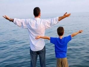 बच्चे के बीमार होने पर पुरुषों को भी मिल सकती है साल में 180 दिन की छुट्टी
