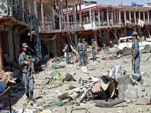 अफगानिस्तान: गजनी में तालिबान का कहर जारी, 5 दिन में 200 से ज्यादा अफगान सैनिकों की मौत