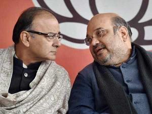 इंडिया बैंकिंग कॉन्क्लेव को संबोधित करेंगे शाह और जेटली