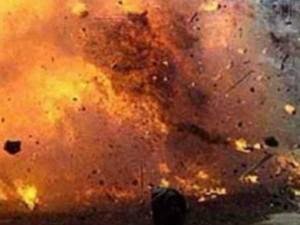 कोलंबिया की राजधानी बोगोटा में ब्लास्ट, 4 लोगों की मौत, कई घायल
