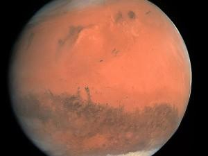 Mars:  मंगल एक क्रूर ग्रह, जानिए इससे जुड़ी कुछ खास बातें