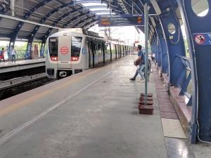 DMRC Recruitment 2018: दिल्ली मेट्रो में निकली वैकेंसी, 73000 रुपये तक मिलेगी सैलरी