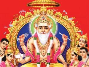 Vishwakarma Puja 2018 : विश्वकर्मा पूजा आज, जानिए इसका महत्व और पूजा विधि