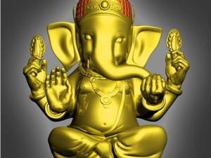 Ganesh Chaturthi 2018: गणेश प्रतिमा लाने से पहले उनकी सूंड जरूर देख लें